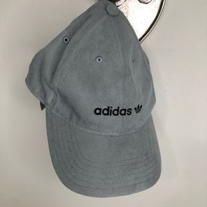 Adidas Suede Adult Hat